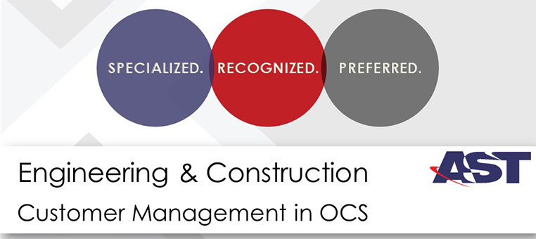 Customer Management for the Engineering & Construction Industry
