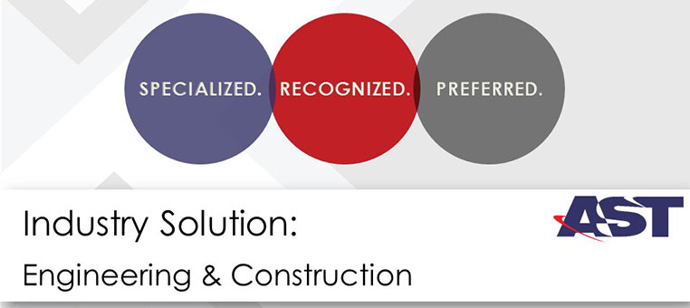 Solutions for the Engineering & Construction Industry
