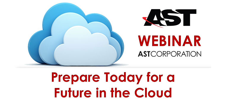 Prepare Today for a Future in the Cloud