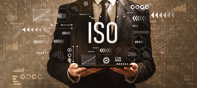 AST LLC Achieves ISO/IEC 27001 Certification
