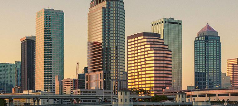 Tampa International Airport - EPM