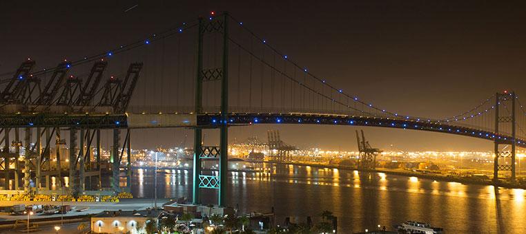 Port of Los Angeles – EPM