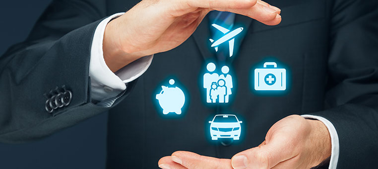 Insurance Organization – HCM