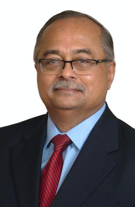 Ajit Sathaye
