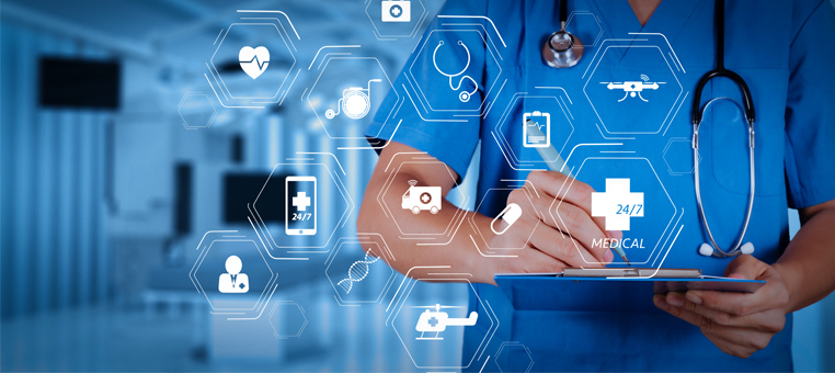 Healthcare Service Provider - Performance Engineering and Peak Load Testing