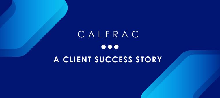 Calfrac | AST Client Testimonials
