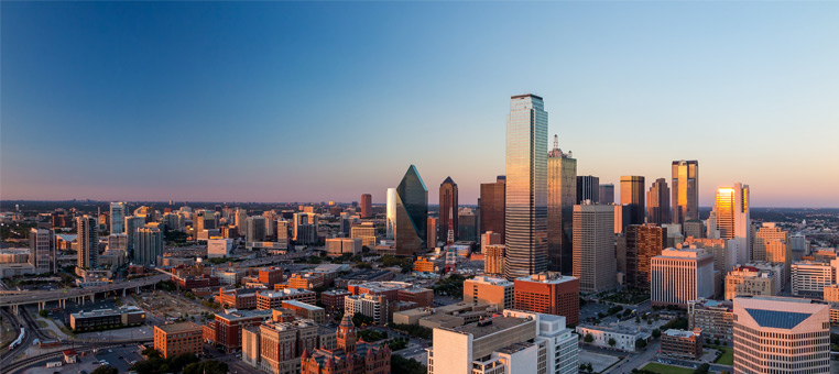 Texas City – EBS Upgrade