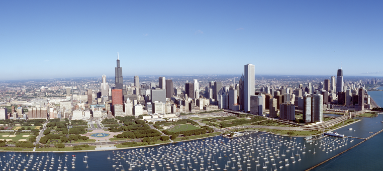 Cook County, IL - Office of the Treasurer - Salesforce Tax Overpayments
