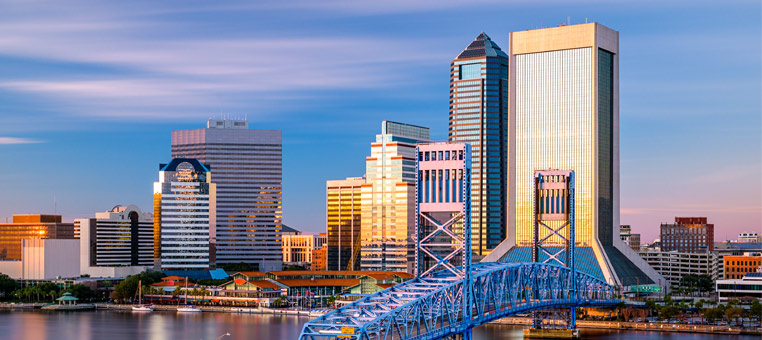 City of Jacksonville - IDCS